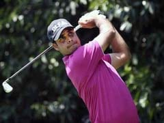 Shubhankar Sharma Climbs To 66th Spot In World Golf Ranking