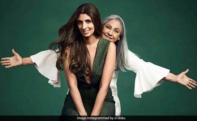44 साल की हुई Big B की बेटी, रिश्ते में लगती हैं करीना और रणबीर कपूर की भाभी