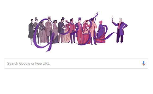 Google Doodle Celebrates Sir William Henry Perkin 180th Birthday: जानिए कौन हैं सर विलियम हेनरी पर्किन