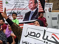Abdel Fattah al-Sisi, Egypt's Undisputed Leader And 'Father Figure'