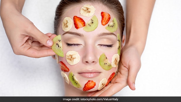6 Foods To Eat For Glowing Skin