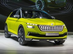 Skoda Vision X Concept: All You Need To Know