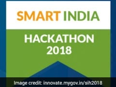 36-Hour Smart India Hackathon 2018 Grand Finale Next Week