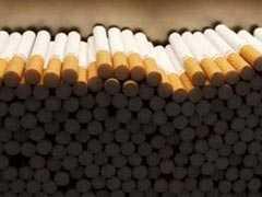 Over 6.25 Lakh Children Smoke Cigarette In India Daily: Study