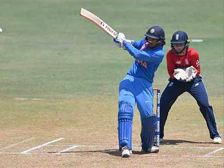 T20I Tri-Series: Smriti Mandhana, Bowlers Shine As India Women