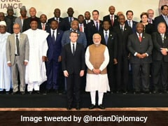 PM Modi Holds Bilateral Meetings With Lankan President, 10 Other Leaders