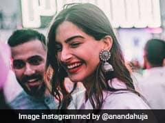 All The Times Sonam Kapoor And Anand Ahuja Have Been Adorable On Instagram