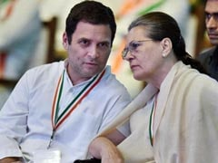 "<i>""Chowkidar Chor Hai""</i> Flops, Churning In Congress, Gandhis In Huddle"