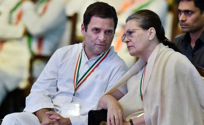 Congress to move no confidence motion against Centre on Tuesday