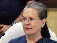 सोनिया गांधी का मोदी सरकार पर हमला, बोलीं- सरकार में बैठे लोग नेहरू की विरासत को कमतर करने का प्रयास कर रहे