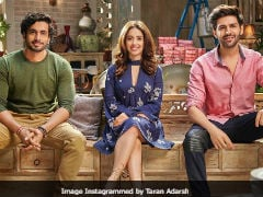 <i>Sonu Ke Titu Ki Sweety</i> Box Office Collection: Karthik Aaryan's Film Will Enter 100 Crore Club Today