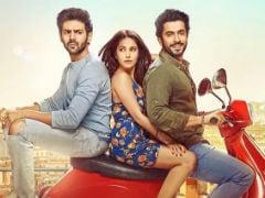 "Box Office Report: <i>Sonu Ke Titu Ki Sweety</i> Is 2018's Second 100-Crore Film After ""<i>Padmaavat</i>"""