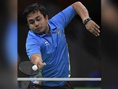 Table Tennis: Soumyajit Ghosh ने तीन साल बाद जीता कोई पहला खिताब