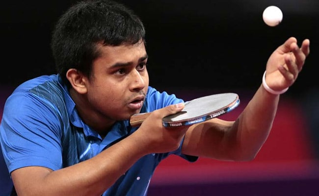 Table Tennis Star Soumyajit Ghosh Accused Of Rape. He Says Was Being Blackmailed