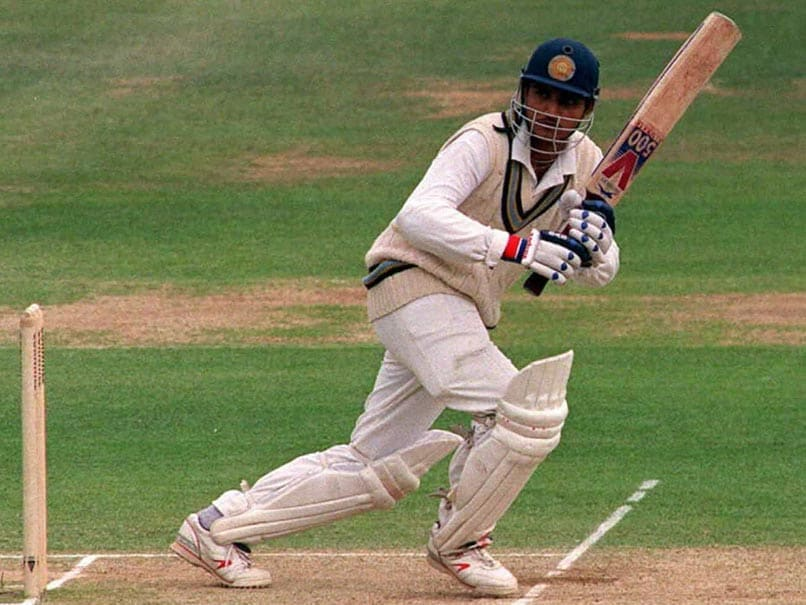 Sourav Ganguly Relives His Debut Test Century At Lord