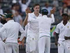 SA vs AUS 4th Test, Day 2: ऑस्ट्रेलिया की पारी लड़खड़ायी, बड़ी बढ़त की ओर दक्षिण अफ्रीका