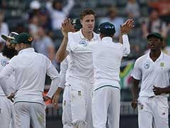 South Africa vs Australia, 4th Test, Day 2: Australia New Boys Flop As South Africa Turn The Screw