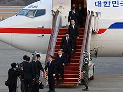 South Korea Envoys To Meet Security Adviser McMaster During US Trip