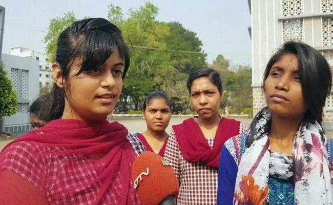 'Limited Options Here': Students On Demand For Special Status For Andhra Pradesh