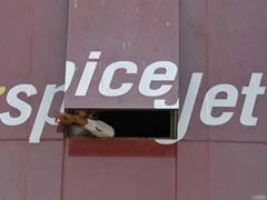 SpiceJet Reports Rs 807 Crore Loss In March Quarter