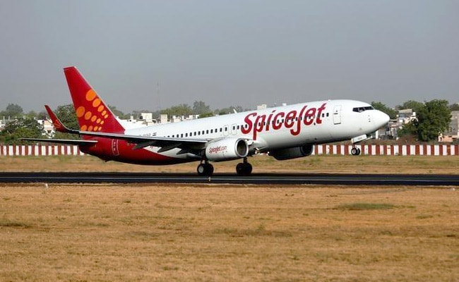 Smoke In Bengaluru-Bound SpiceJet Plane, No Casualties