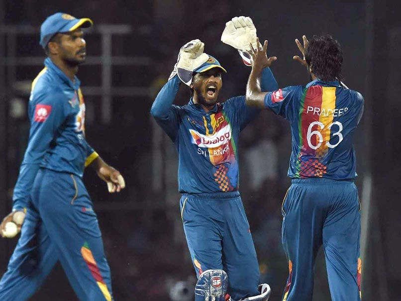 Sri Lanka To Adopt Software Used By Barcelona To Manage Injury-Prone Players