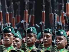 Amid Curfews, Sri Lanka Deploys Commandos To Quell Riots Between Muslims, Buddhists