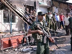 Highlights: Emergency Declared In Sri Lanka, Troops Deployed In Kandy