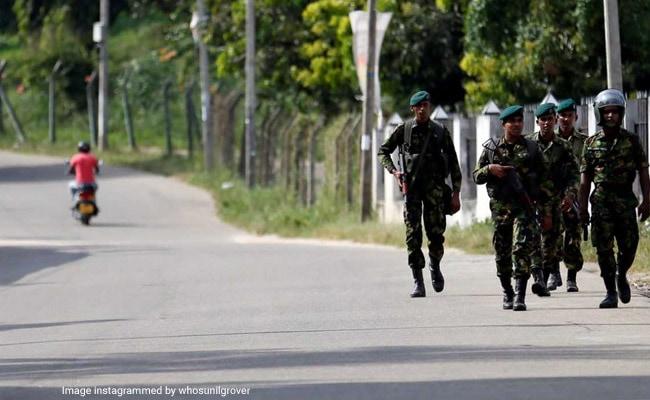 UN Rues Sri Lanka's Slow Progress In Setting Up Justice Mechanism
