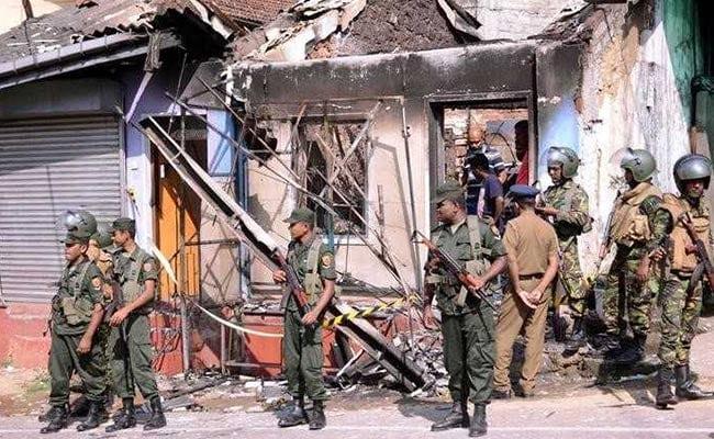 Sri Lanka Declares Emergency For 10 Days Amid Buddhist-Muslim Clashes