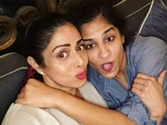 To Sridevi, A Heartfelt Tribute By <i>English Vinglish</i> Director Gauri Shinde