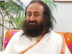 Supreme Court Order Won't Resolve Ayodhya Issue: Sri Sri Ravi Shankar