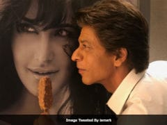 <i>Zero</i>: Katrina Kaif, Have You Seen What Shah Rukh Khan Posted? It 'Reminds Him Of <i>Darr</i>'