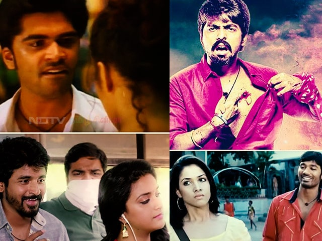 Stalking In Tamil Cinema