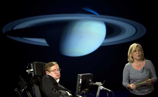 Black Holes Dissolving Like Aspirin: How Stephen Hawking Changed Physics