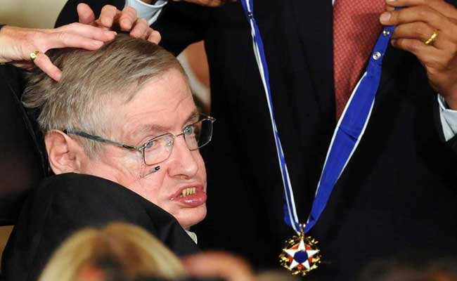 Stephen Hawking ने खोला ब्रह्मांड के रहस्यों का राज, ताउम्र याद रहेगी उनसे वो मुलाकात