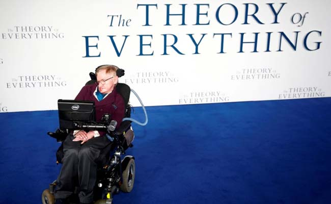For Stephen Hawking, Nobel Prize For Physics Remained Elusive