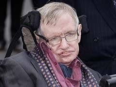 Stephen Hawking's Quotes: ''लाइफ बहुत दुखी होगी अगर हम फनी नहीं होंगे'', पढ़ें स्टीफन हॉकिंग के 10 कोट्स