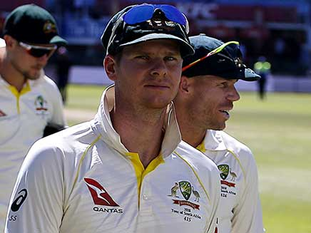 Andrew Flintoff Feels Ball-Tampering Went Beyond Steve Smith, David Warner, Cameron Bancroft