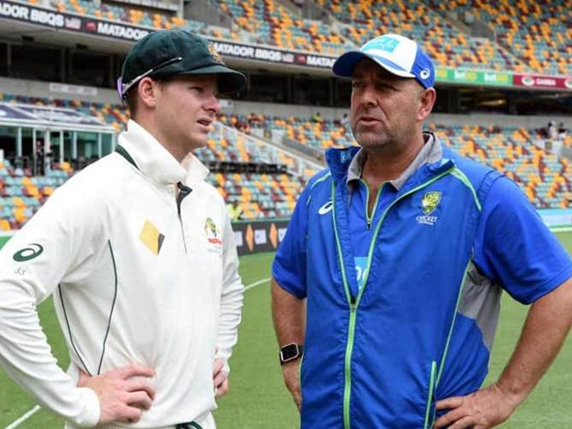Steve Smith, David Warner Face One-Year Bans With Coach Darren Lehmann Set To Resign: Report