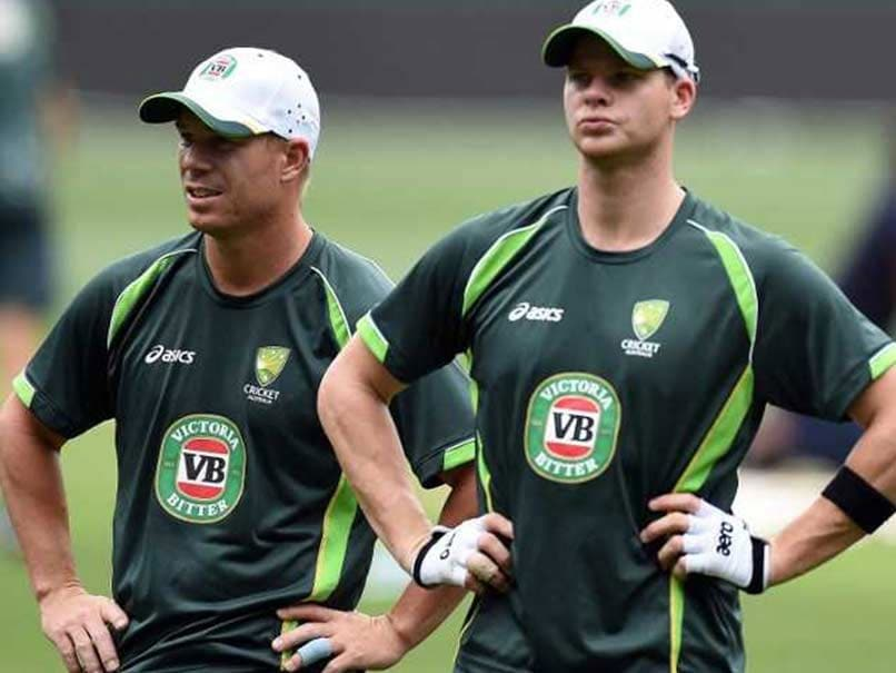 Ball-Tampering Scandal: Steve Smith, David Warner, Cameron Bancroft Face
