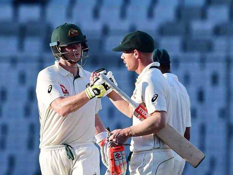 Smith tearful as he takes 'full responsibility' for ball tampering