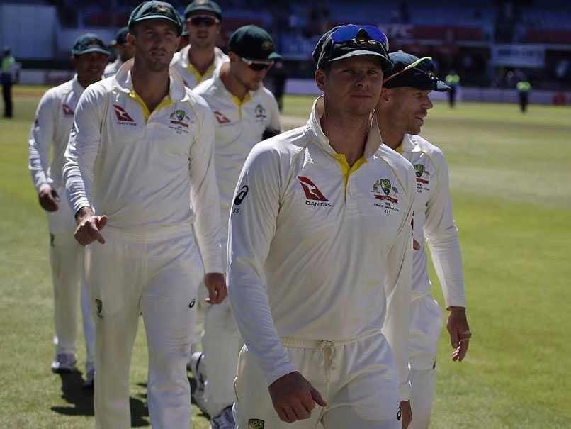 Ball-Tampering Scandal: Australian Cricket Sponsors Deeply Concerned, Shocked