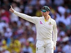 Five Incidents That Left Steve Smith