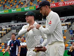 Joe Root Not Suspicious Of Ball-Tampering By Steve Smith's Australia During Ashes