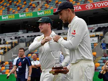 Joe Root Not Suspicious Of Ball-Tampering By Steve Smith