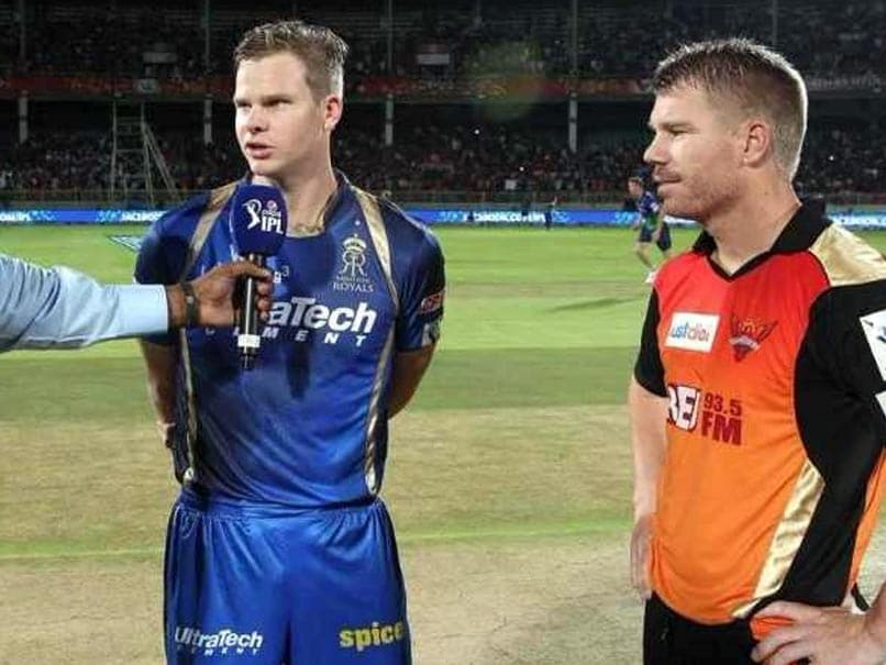 IPL 2018 Won t Lose Sparkle In Absence Of Steve Smith c48891edf2