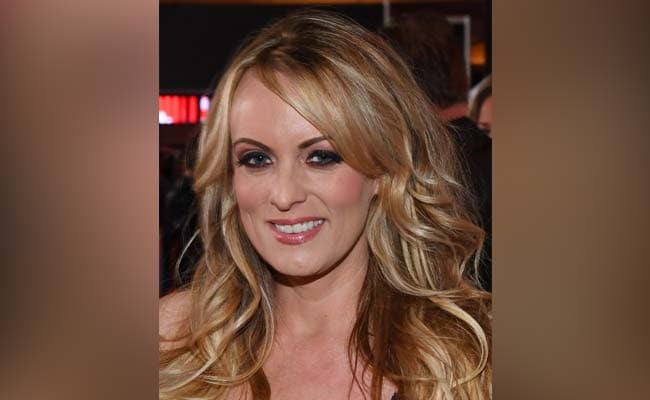 Once Silent, Stormy Daniels Speaks