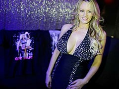 Stormy Daniels' Lawyer Asks Court To Deny Trump Lawyer's Push For Arbitration