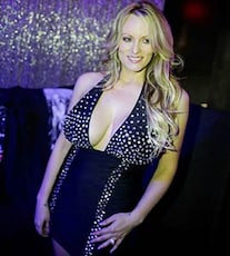 Airing Of Porn Star's Alleged Affair With Donald Trump Halted In 2011
